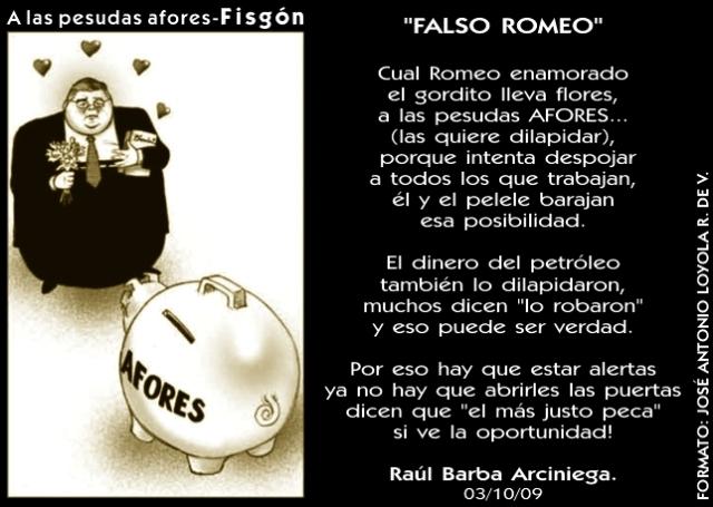 2009 10 03 Falso Romeo (01)