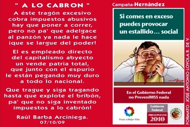 2009 10 07 A lo Cabrón (01)