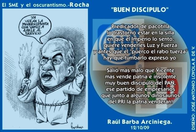 2009 10 12 Buen Discipulo (01)