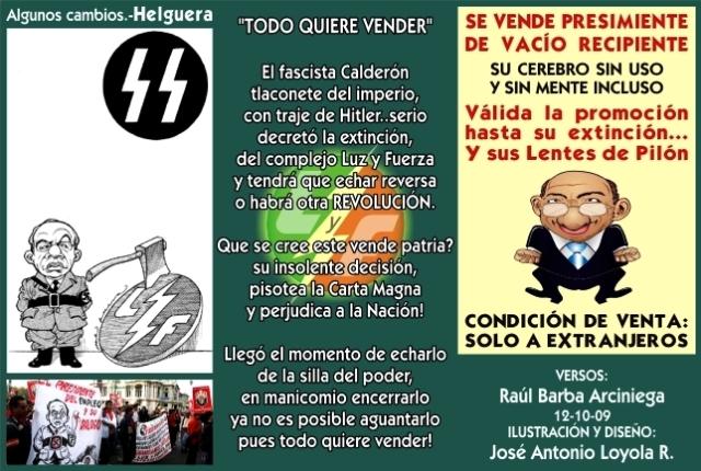 2009 10 12 Todo Quiere Vender (01)