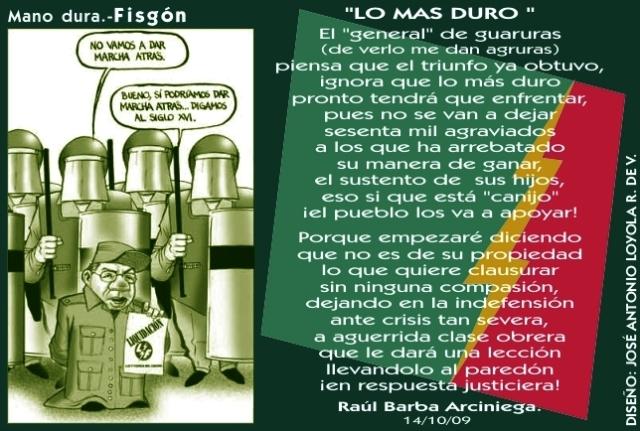 2009 10 14 Lo Más Duro (01)
