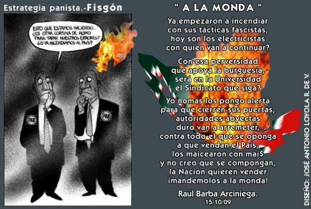2009 10 15 A La Monda (01)
