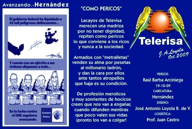 2009 10 19 Como Perícos (01)
