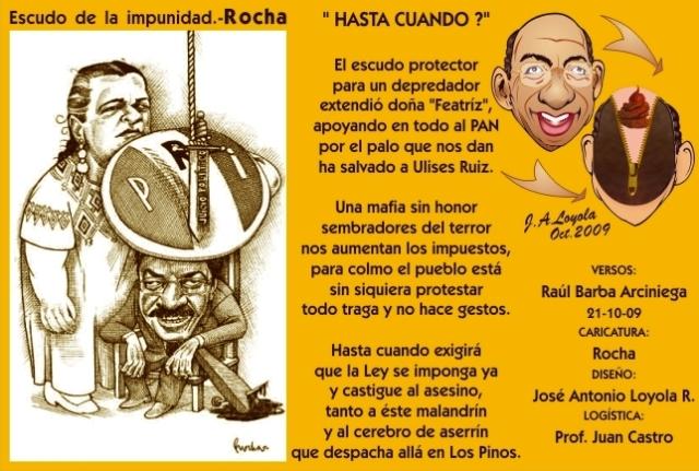 2009 10 21 Hasta Cuando (01)