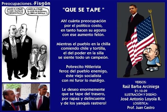 2009 10 21 Que Se Tape (01)