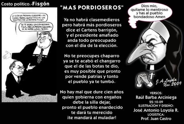 2009 10 22 Mas Pordioseros (01)