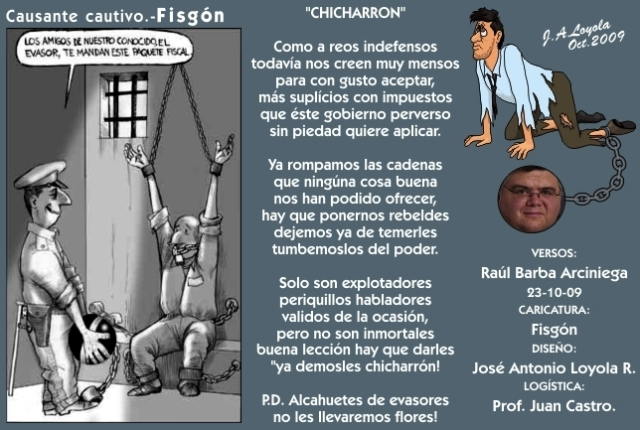 2009 10 23 Chicharrón (01)