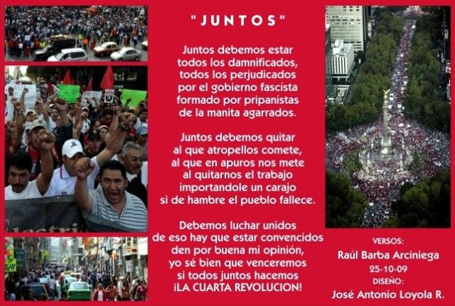 2009 10 25 Juntos (01)