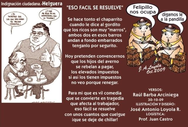 2009 10 30 Eso Fácil se Resuelve (01)