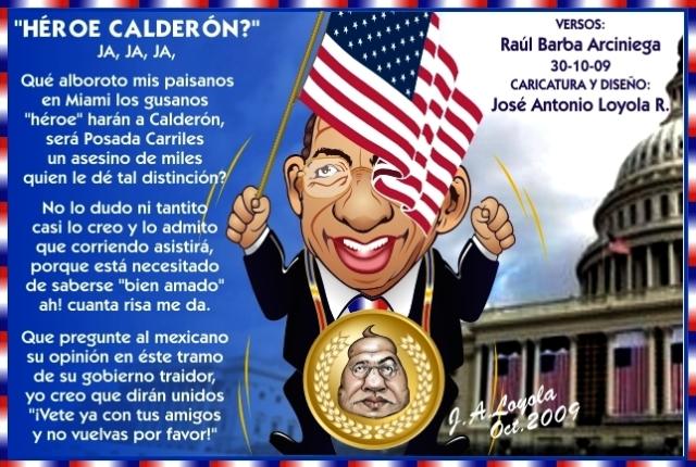 2009 10 30 Héroe Calderón (01)
