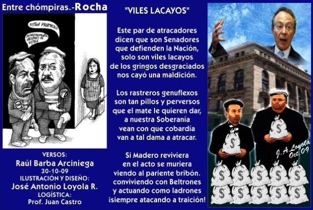 2009 10 30 Viles Lacayos (01)
