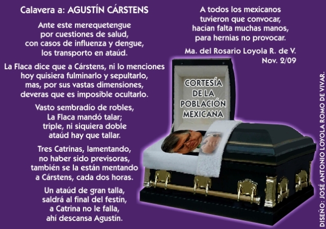 2009 11 02 Calavera a A. Cárstens (01)