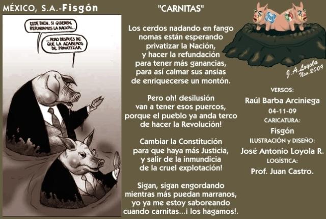 2009 11 04 Carnitas (01)