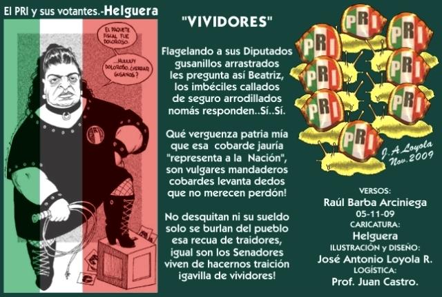 2009 11 05 Vividores (01)