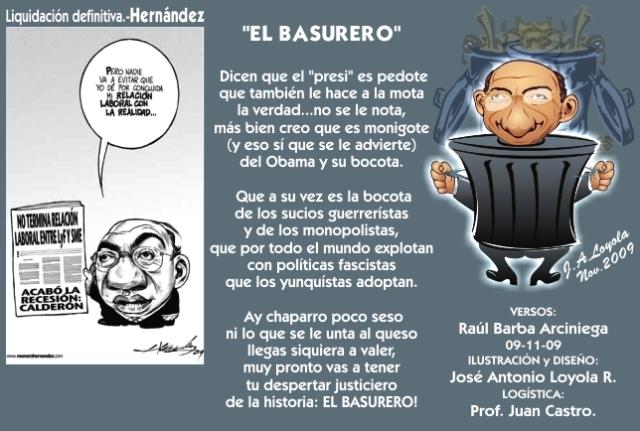 2009 11 09 El Basurero (01)