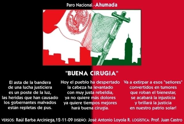 2009 11 12 Buena Cirugía (01)