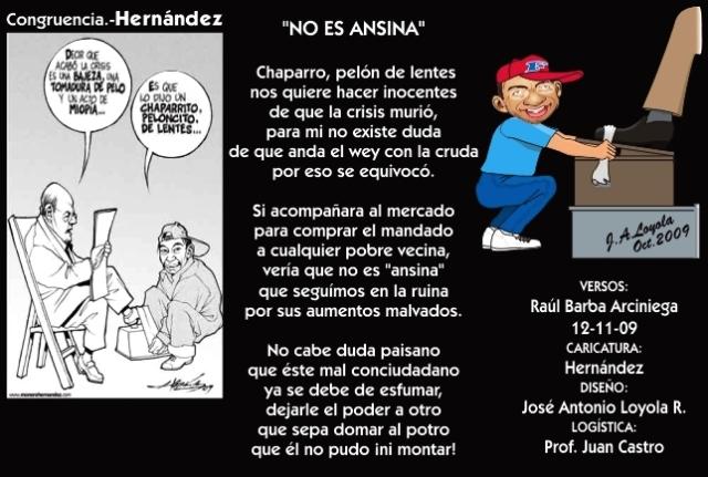 2009 11 12 No Es Ansina (01)