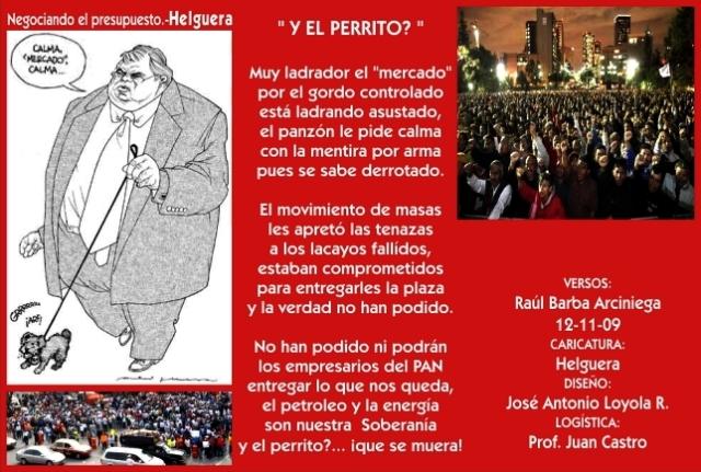 2009 11 12 Y El Perrito (01)