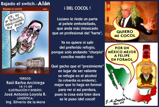 2009 11 14 Del Cocol (01)