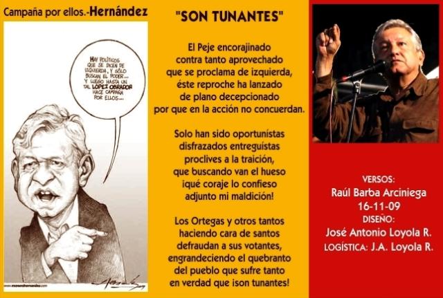 2009 11 16 Son Tunantes (01)