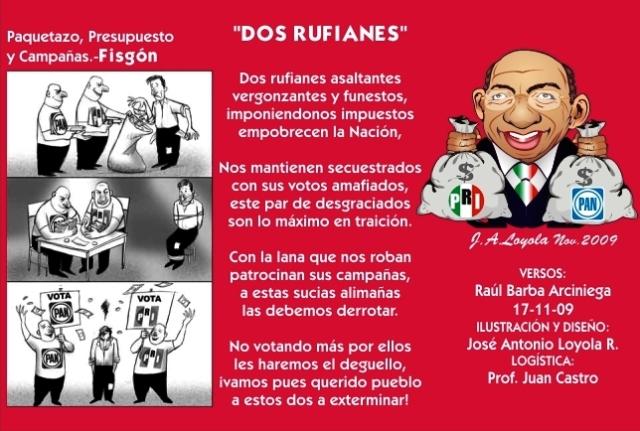 2009 11 17 Dos Rufianes (01)