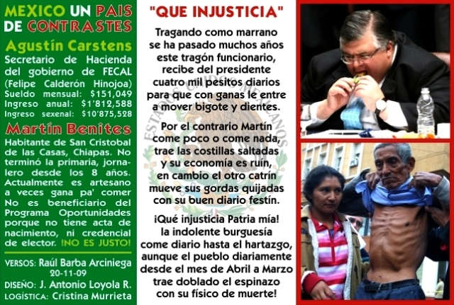 2009 11 20 Que Injusticia (01)