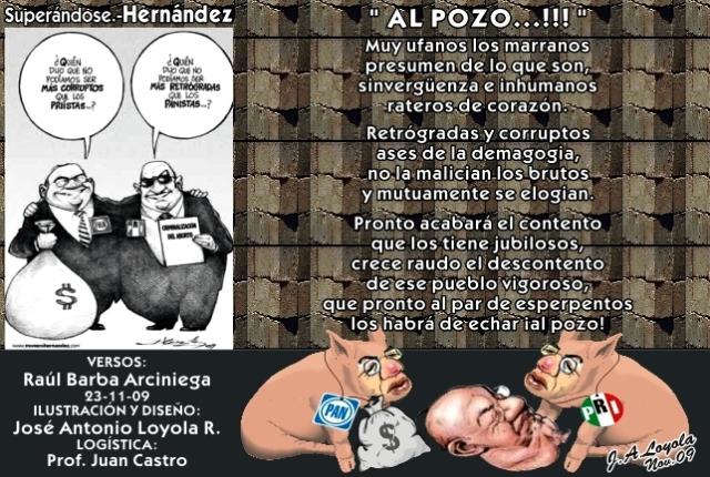 2009 11 23 Al Pozo (01)