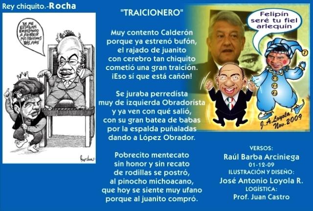 2009 12 01 Traicionero (01)