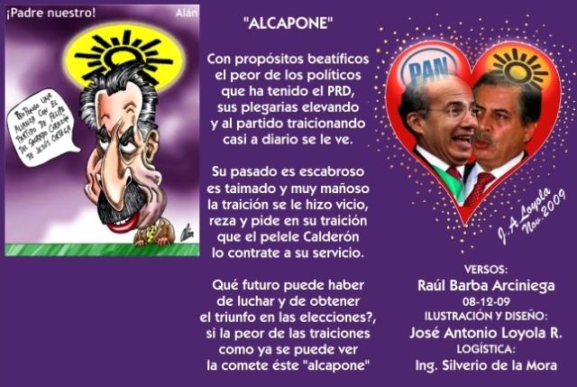 2009 12 08 Alcapone (01)