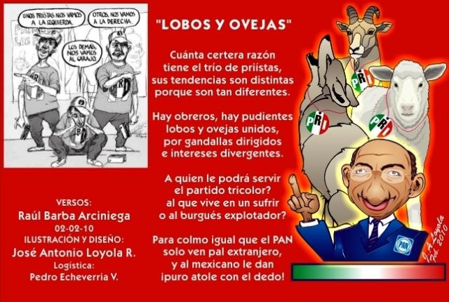 2010 02 02 Lobos y Ovejas (01)