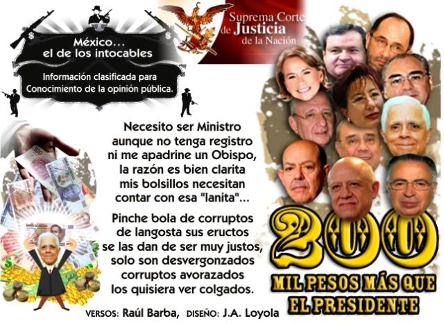 2010 02 15 Necesito Ser Ministro (01)