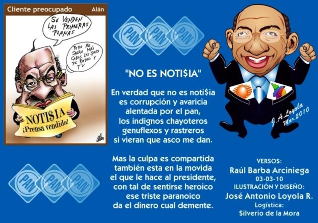 2010 03 03 No Es Noti$ia (01)
