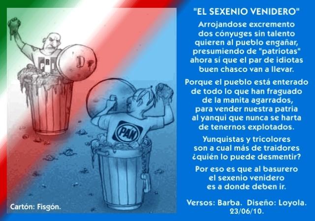 2010 06 23 El Sexenio Venidero (01)