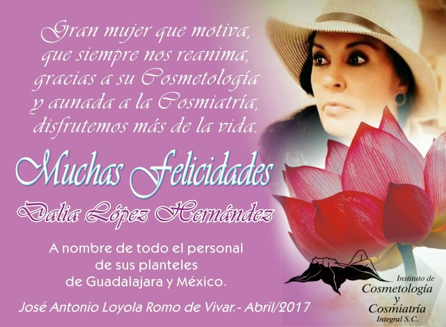 2017 04 01 Felicitación a Delia López H. (01)