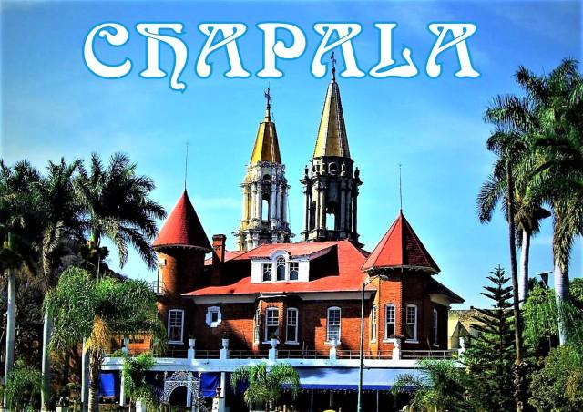 (01a) Chapala, Jalisco (01)