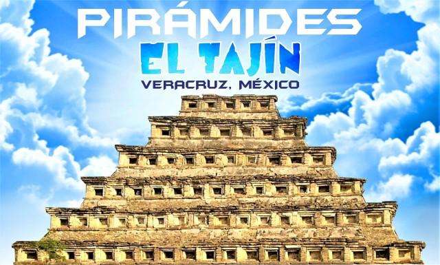 2019 03 17 en Pirámides El Tajín, Ver (01)