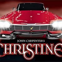 CHRISTINE Auto Embrujado